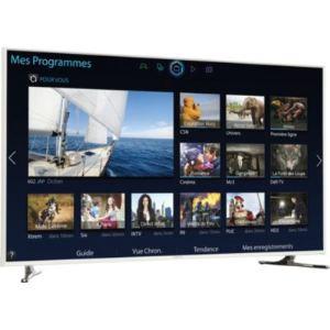 Samsung UE48H6410 - Téléviseur LED 3D 121 cm Smart TV