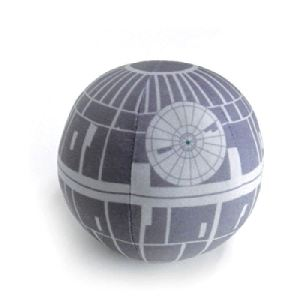 Comic Images Peluche Star Wars - Véhicule Death Star
