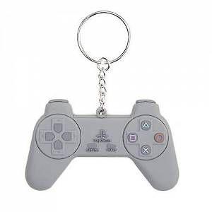 Porte-clés 'Playstation' - Manette