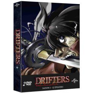 Drifters - Saison 1 [Édition Collector] [DVD]