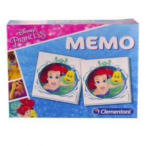 Clementoni Memo Princesses Disney