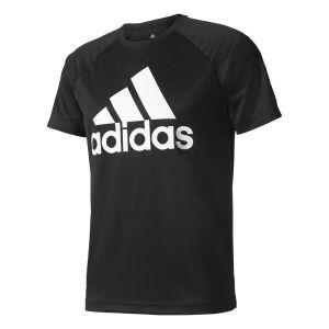 Adidas D2M TEE LOGO HOMME