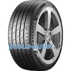 Semperit 245/40 R18 97Y Speed-Life 3 XL FR