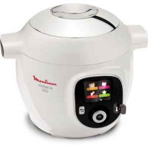 Moulinex CE853100 - Multicuiseur intelligent Cookeo+ USB