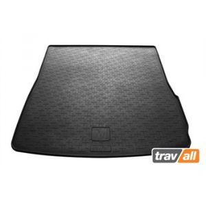 TRAVALL Tapis de coffre baquet sur mesure en caoutchouc TBM1003