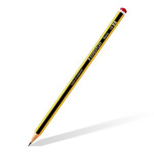 Staedtler 12 crayons Noris HB (2 mm)