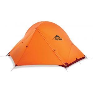 MSR Tentes Access 2 - Orange - Taille 2 Places