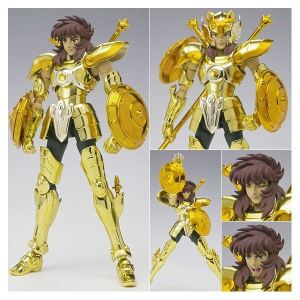 Bandai Figurine Myth Cloth EX : Libra Dohko (Saint Seiya)