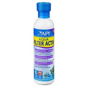 API Fishcare AQUA FILTER ACTIV API 237mL