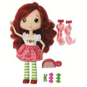 Bandai Poupée Fraisi Mode Charlotte aux fraises 28 cm
