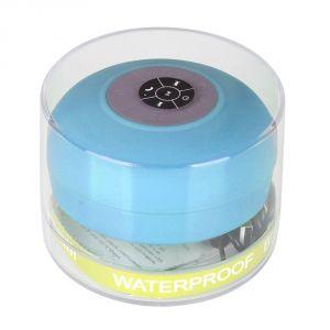 Mini Enceinte bluetooth waterproof à ventouse