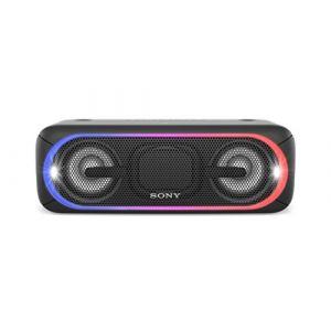 Image de Sony SRS-XB40 - Enceinte portable sans fil Bluetooth NFC