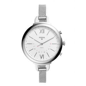 Fossil Q Annette FTW5026 - Montre connectée hybride Bluetooth