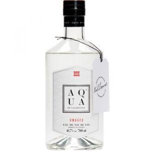Aqua Unaged - Eau de Vie de Vin - 41,7% - 70 cl