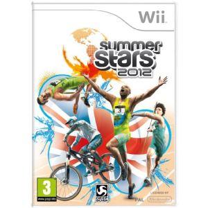 Summer Stars 2012 [Wii]