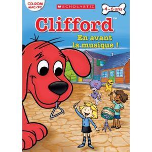 Clifford - En avant la musique ! [Mac OS, Windows]