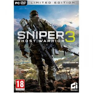 Sniper : Ghost Warrior 3 [PC]