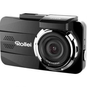 Rollei DVR-308 Caméra embarquée avec GPS
