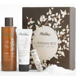 Melvita Coffret L'Argan Bio 2 produits