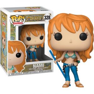 Funko Figurine POP! #328 - One Piece - Nami