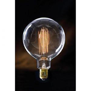 Jurassic-light Ampoule vintage GORDON