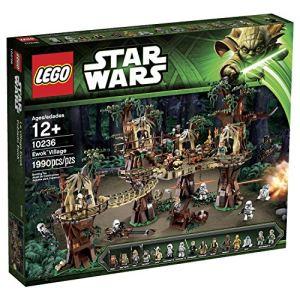 Lego 10236 - Star Wars : Le village Ewok