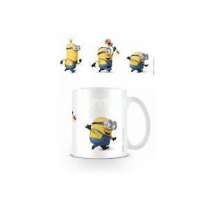 Mug Minions Groupe (300 ml)