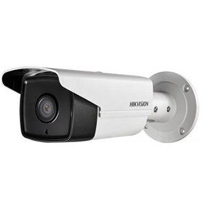 Hik vision HIKVISION DS-2CD2T42WD-I5(4mm) TVCC CCTV Surveillance vidéo caméra Bullet résolution 4MP Day&Night avec filtre IR mécanique, ill HIK-DS-2CD2T42WD-I5(4mm)