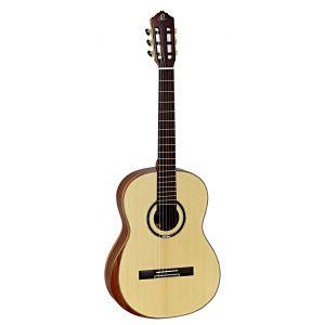 Ortega STRIPEDSUITE guitare