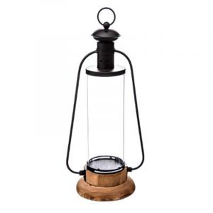 """Lanterne Rétro """"Fanar"""" 45cm Métal Prix"""
