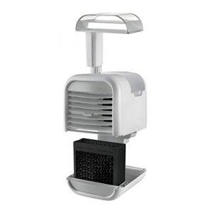 Homedics Filtre de remplacement compatible avec le rafrichisseur My Chill d'Homedics - PAC-25