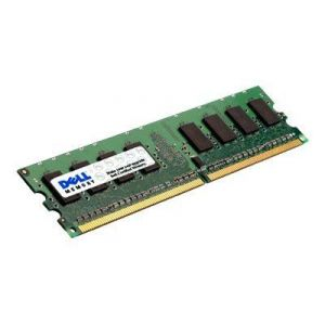 Dell SNPYG410C/2G - Barrette mémoire 2 Go DDR2 800 MHz DIMM 240 broches