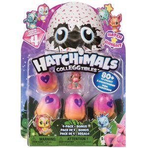 Spin Master Hatchimals - Pack de 5 Hatchimals - Saison 5 (Modèle aléatoire)