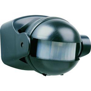 Smartwares Détecteur de mouvement pour éclairage 180 ° Es34z sw
