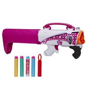 Hasbro Nerf Rebelle Secret Shot arme secrète