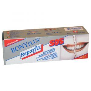 Bonyplus Système de réparation pour appareils dentaires