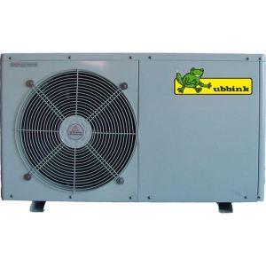 Ubbink 7504630 - Pompe à chaleur Heatermax 20 4,9 kW pour piscine jusqu'à 20 m3