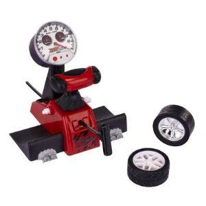 Giochi Preziosi Fly Wheels lanceur Twin turbo avec roue