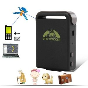Yonis Y-tgps - Traceur GPS portable télé secours sos et Micro espion gsm