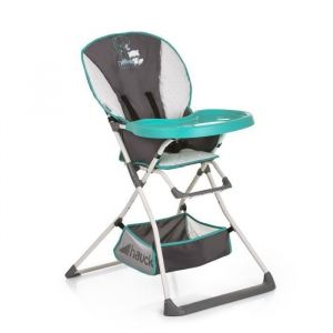 Hauck Chaise haute Mac Baby Deluxe Forest Fun