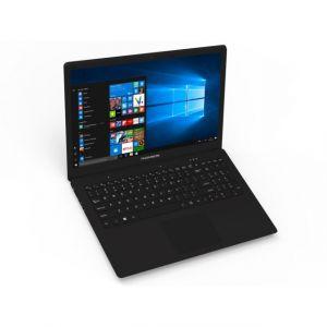 Thomson Ordinateur portable 15,6 NEO15C-4BK500 noir + Norton antivirus 12 mois inclus