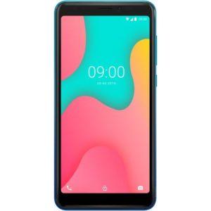 Wiko Smartphone Y60 Bleen
