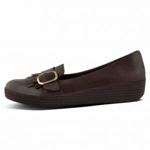 FitFlop Mocassins LOAFER/MOC multicolor - Taille 36,37,38,39