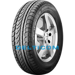 Dunlop Pneu auto hiver : 185/60 R15 88H SP Winter Response MS XL AO