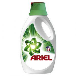 Ariel Lessive liquide Régulier 2,5L - 34lavages