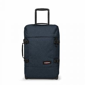 Eastpak TRANVERZ S Bagage Cabine, 51 cm, 42 liters, Bleu (Triple Denim )