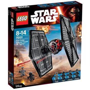Lego 75101 - Star Wars : TIE fighter des Forces Spéciales du Premier Ordre