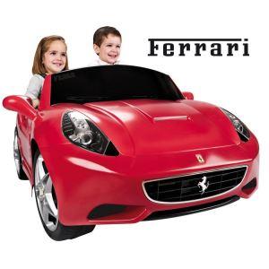 Feber Voiture électrique Ferrari California