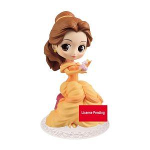 Bandai Disney - Belle - Figurine Q Posket Perfumagic 12cm Ver. B
