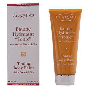 """Clarins Baume Hydratant """"Tonic"""" aux huiles essentielles"""